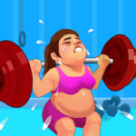 Idle Workout Master – MMA gym fitness simulator APK MOD Unlimited Money 1.4.5 for android