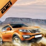 Jeep Mania Ultra APK (MOD, Unlimited Money) 1.0.1 for android