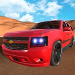 Jeep Offroad Car Simulator APK MOD Unlimited Money 3.0.1 for android