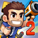 Jetpack Joyride 2 Bullet Rush APK MOD Unlimited Money 0.0.42 for android