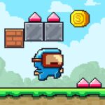 Little Daves World APK MOD Unlimited Money 1.08 for android