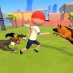 Mad Dogs APK MOD Unlimited Money 1.6.7 for android