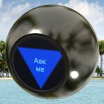 Magic 8 Ball 3D APK MOD Unlimited Money 1.1.312 for android