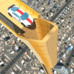 Mega Ramp: Impossible Stunts 3D APK (MOD, Unlimited Money) 2.4 for android