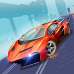 Mega Ramps – Galaxy Racer APK MOD Unlimited Money 1.0.4 for android