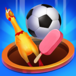 Merge 3D – Pair Matching Puzzle APK MOD Unlimited Money 0.139 for android