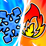 Merge Clash APK MOD Unlimited Money 3.6 for android