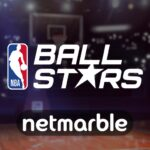 NBA Ball Stars APK MOD Unlimited Money Varies with device for android