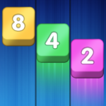 Number Tiles – Merge Puzzle APK MOD Unlimited Money 1.0.4 for android