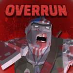 Overrun Zombie Horde Apocalypse Survival TD Game APK MOD Unlimited Money 1.60 for android