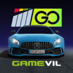 Project CARS GO APK MOD Unlimited Money 0.13.6 for android
