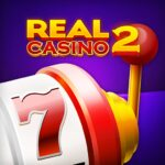Real Casino 2 – Free Vegas Casino Slot Machines APK MOD Unlimited Money 1.06.183 for android
