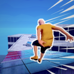 Rooftop Run APK MOD Unlimited Money 1.2 for android