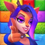 Rumble Blast 3 in a Row Best Match 3 Games APK MOD Unlimited Money 1.8 for android