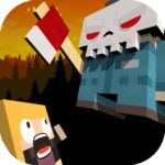 Slayaway Camp: 1980's Horror Puzzle Fun! APK (MOD, Unlimited Money) 2.12 for android