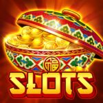 Slots of Vegas APK MOD Unlimited Money 1.2.33 for android