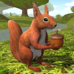Squirrel Simulator 2 Online APK MOD Unlimited Money 1.01 for android