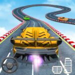 Superhero Car Stunts – Racing Car Games APK MOD Unlimited Money 1.0.7 for android