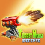 Turret Merge Defense APK (MOD, Unlimited Money) 1.1.9 for android