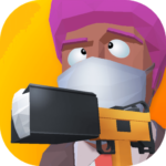 Wear a Mask APK MOD Unlimited Money 1.0.0 for android