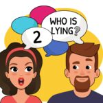 Who is? 2 Tricky Chats and Brain Puzzles APK (MOD, Unlimited Money) 1.3.8 for android