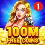 Winning Jackpot Casino Game-Free Slot Machines APK MOD Unlimited Money 1.7 for android