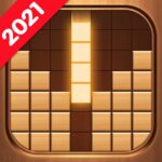 Wood Block Puzzle – Free Classic Brain Puzzle Game APK MOD Unlimited Money 1.4.5 for android