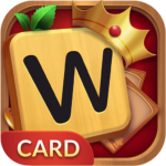 Word Card Fun Collect Game APK MOD Unlimited Money 1.8.1 for android
