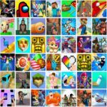 All Games All in one Game New Games Casual Game APK MOD Unlimited Money for android