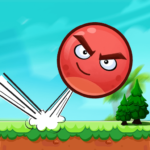 Angry Ball Adventure APK (MOD, Unlimited Money) 1.1.3 for android