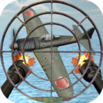 AntiAirCraft APK MOD Unlimited Money 1.2.1 for android
