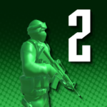 Army Men FPS 2 APK MOD Unlimited Money for android