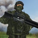 Army Mission Games Offline Commando Game APK MOD Unlimited Money for android
