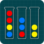Ball Sort Puzzle – Color Sorting Games APK MOD Unlimited Money 1.5.8 for android