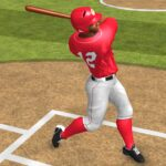Baseball Game On – a baseball game for all APK MOD Unlimited Money for android