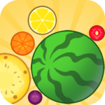 Big Watermelon Merge APK MOD Unlimited Money for android