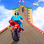 Bike Stunt Racer 3d Bike Racing Games – Bike Games APK (MOD, Unlimited Money) 1.55for android
