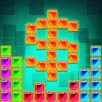 Block Puzzle Legend – Lucky Winner APK MOD Unlimited Money for android