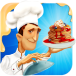 Breakfast Cooking Mania APK MOD Unlimited Money for android