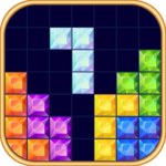 Brick Puzzle Classic APK MOD Unlimited Money 1.3 for android