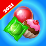 Candy Bomb – Match 3 APK MOD Unlimited Money for android