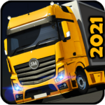 Cargo Simulator 2021 APK MOD Unlimited Money for android