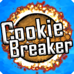 Cookie Breaker APK MOD Unlimited Money 1.8.6 for android