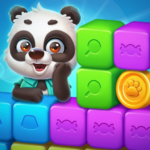 Cube Blast Adventure APK MOD Unlimited Money for android