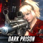 Cyber Prison 2077 Future Action Game against Virus APK (MOD, Unlimited Money)  for android 1.3.6
