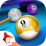 Desi Pool ZingPlay – Card 8 Ball Billiards APK MOD Unlimited Money 13 for android