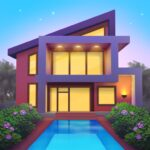 Design Masters interior design APK MOD Unlimited Money 1.5.3310 for android