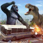 Dinosaur Hunt Free Dinosaur Games APK MOD Unlimited Money 2.0 for android