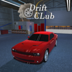 Drift Club APK MOD Unlimited Money for android