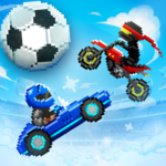 Drive Ahead! Sports APK (MOD, Unlimited Money)  for android 3.4.1